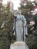 Image for McKinley Monument: The Republic - San Francisco, California