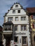 Image for Spital of Deutschorden - Gundelsheim, Germany, BW