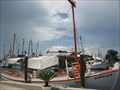 Image for St Nicholas III (Sponge Diving Boat) - Tarpon Springs, FL
