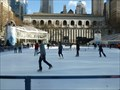 Image for Citi Pond at Bryant Park - New York, NY