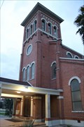 Image for Our Lady of Guadalupe Catholic Church - Houston, TX