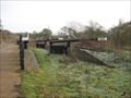 Image for Old Wolverton Lock - Bucks