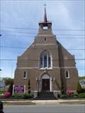 Image for Moldavian Baptist Church - Agawam, MA
