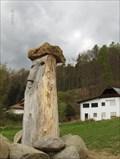 Image for Felsenmeer sculpture - Lautertal (Odenwald), Germany