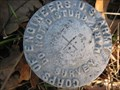Image for CR-14-21 USACE Easement Boundary Marker - Dedham, MA