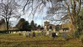 Image for St Bartholomew's cemetery - Hognaston, Derbyshire