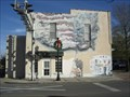 Image for 9/11 Mural - Cookeville, TN