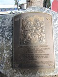 Image for Abortion Plaque - Watsonville, CA