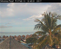 Image for Webcam Manava Beach - Moorea, Polynésie Française