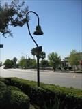 Image for Cesar Chavez Plaza  Bell - San Fernando, CA