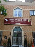Image for Iglesia Primitiva Pentecostal - Brooklyn, New York