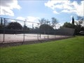 Image for Concord Community Park Tennis Courts - Concord, CA