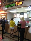 Image for Service Plaza Quiznos - Beckley, WV