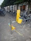 Image for Heklucht met waterspuit - Tilburg, the Netherlands