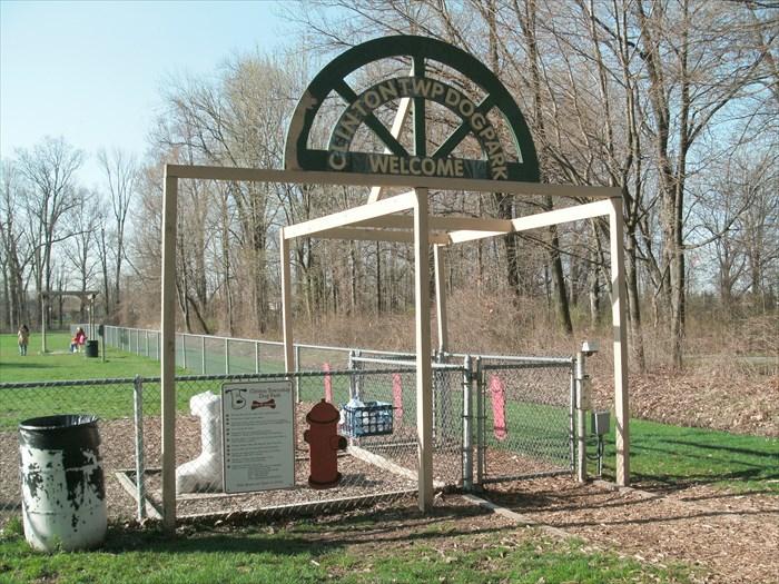 Off Leash Dog Park Michigan