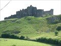 Image for Brecon Beacons - National Park - Carreg Cennen - Wales, Great Britain.