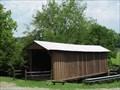 Image for Jack's Creek Covered Bridge