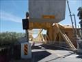 Image for Steamboat Landing drawbridge - Delta    CA