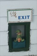 Image for Elf Exit for 4th Street Elevator - Dubuque, IA