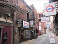 Image for Printers Alley Historic District - Nashville, Tennessee