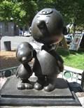 Image for Peanuts Statues - Santa Rosa, CA
