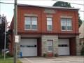 Image for East Side Fire Station