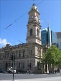 Image for Adelaide General Post Office - Adelaide - SA - Australia