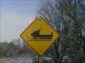 Image for Snowmobile Crossing - Uxbridge, Ontario