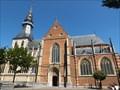 Image for St.-Quintinus-Kathedrale (Hasselt), Limburg / Belgium