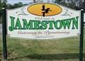 Image for Gateway to Pymatuning  -  Jamestown, PA