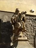 Image for St. John of Nepomuk / Sv. Jan Nepomucký,  Praha - Nové Mesto, Czech republic