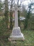 Image for War Memorial -  Winston, Suffolk