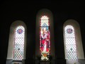 Image for Stained Glass Windows - Christ Church, The Dhoon, Glen Mona, Isle of Man