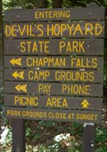 Image for Devil's Hopyard State Park - East Haddam, CT
