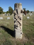 Image for C.L. Miller - Nocona Cemetery - Nocona, TX