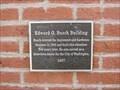 Image for Edward G. Busch Building - Washington, MO