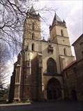 Image for Monastery of Benedicts - Hronsky Benadik, Slovakia