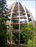 "Image for ""Tree Top Walk"" Tower, Neuschönau, Germany"