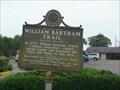 Image for William Bartram Marker - Fernandina, Florida