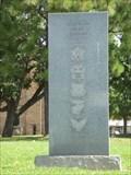 Image for Veterans Memorial - Center, TX