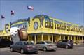 Image for The Big Texan Steak Ranch - Amarillo, Texas.