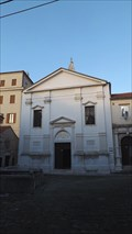 Image for Church of St. Francis of Assisi, Piran, Slowenia