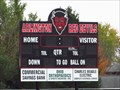 Image for Home of the Arlington Red Devils - Arlington, Ohio