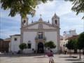 Image for Church of Santa Maria - Lagos, Portugal