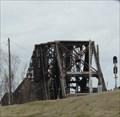 Image for Morison's Memphis Bridge AKA Frisco Bridge -- Memphis TN-West Memphis AR