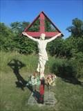 Image for Wooden Cross - Wien, Austria