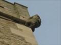 Image for St John's Church Gargoyles - St John's Street, Bedford, Bedfordshire, UK
