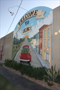 Image for Welcome to Luling -- Luling TX