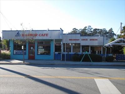 Harbor Cafe Santa Cruz Ca
