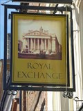 Image for Royal Exchange, Worcester, Worcestershire, England